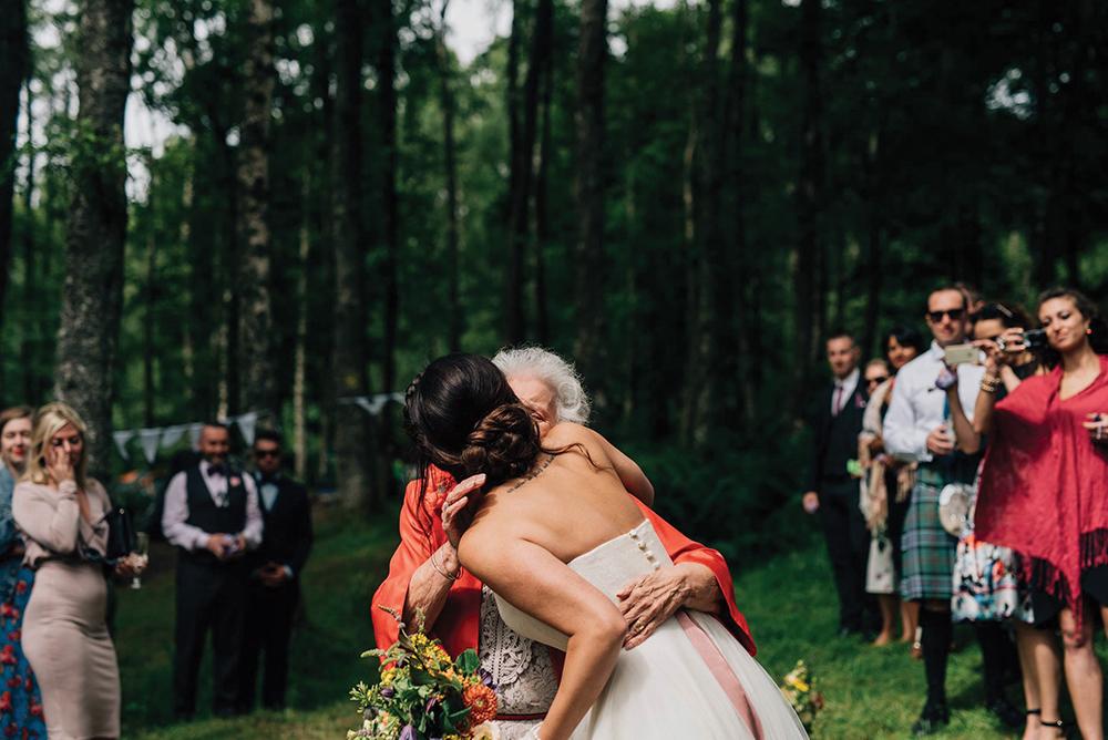 bride and gran - Neil Thomas Douglas