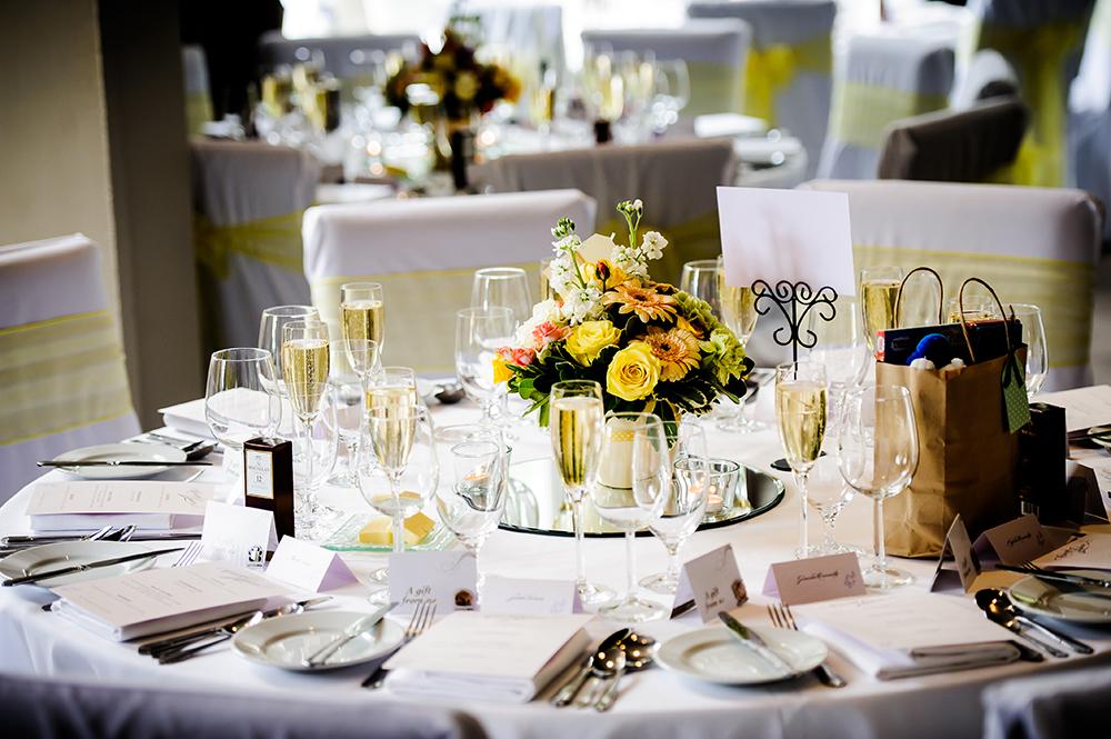 Hotel du Vin One Devonshire Gardens Glasgow wedding venue