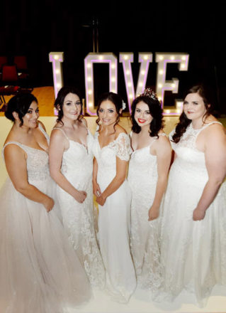 Featured Image for Inverness Courier Highland Wedding Fair