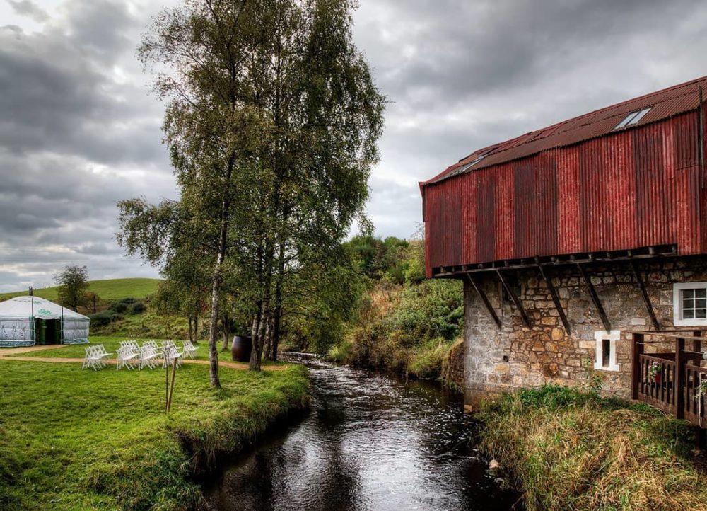 Folkerton Mill