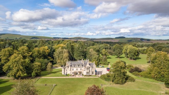 Featured Image for Wardhill Castle