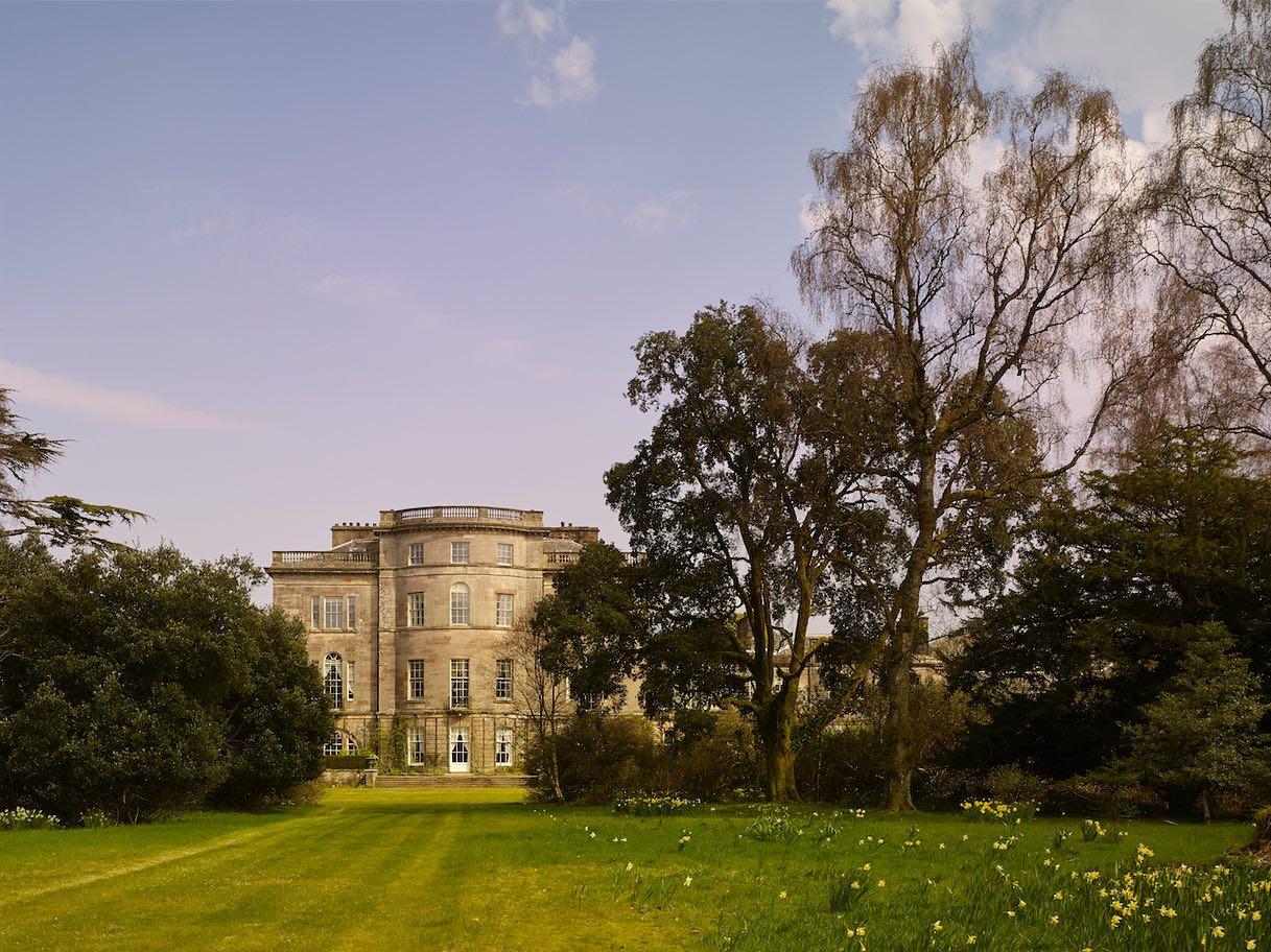 Ardgowan House Castle and Gardens