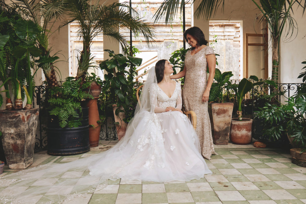 Featured Image for 14 of the best mother of the bride + groom outfit shops in Glasgow 2019