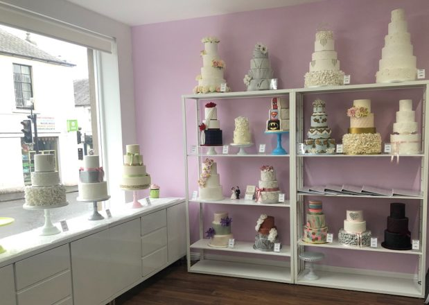 Featured Image for The lowdown on ordering a Jappacakes wedding cake