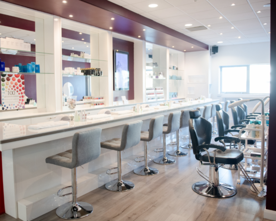 Featured Image for SW tries... Pure Spa Newhaven, Edinburgh
