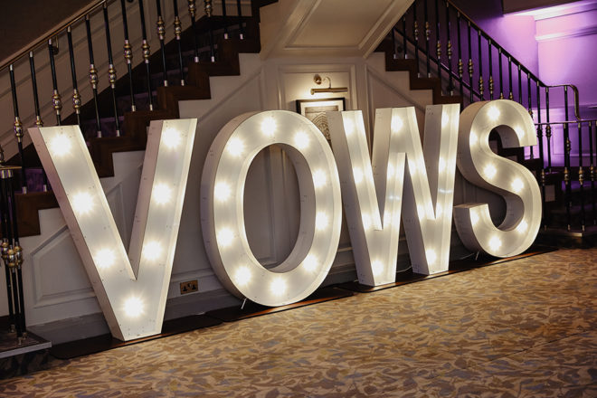Featured Image for Who was the best dressed at The Vows Awards 2019?