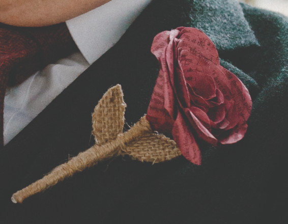Featured Image for Simple ways to personalise your groomswear