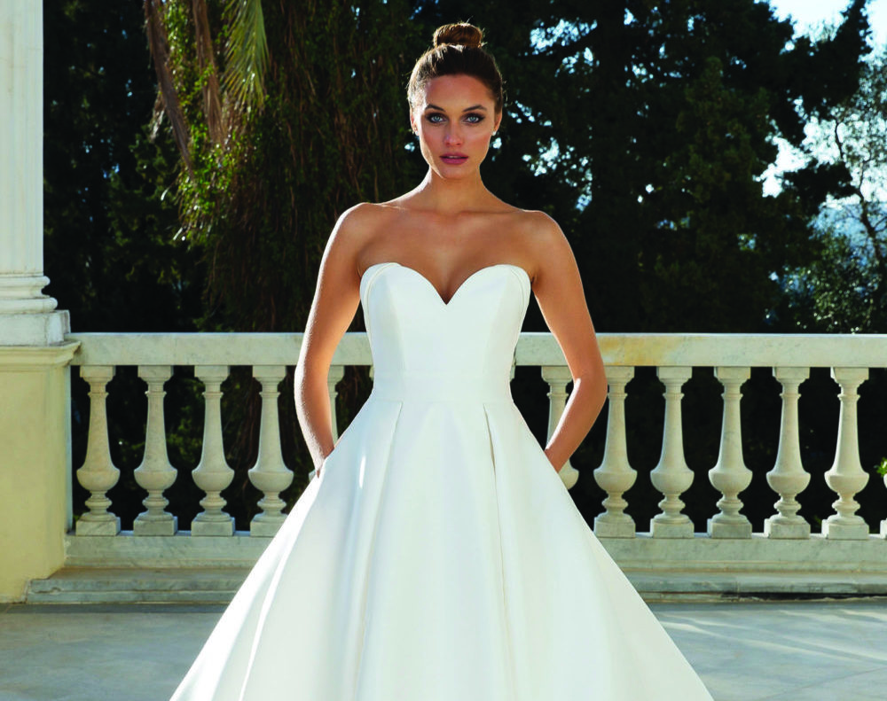 Featured Image for WIN... a wedding dress worth £800 from Pretty Woman