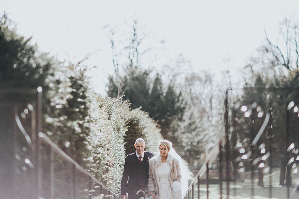 Featured Image for 36 of the best venues in Scotland for a Winter wedding 2019