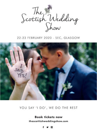 Featured Image for The Scottish Wedding Show