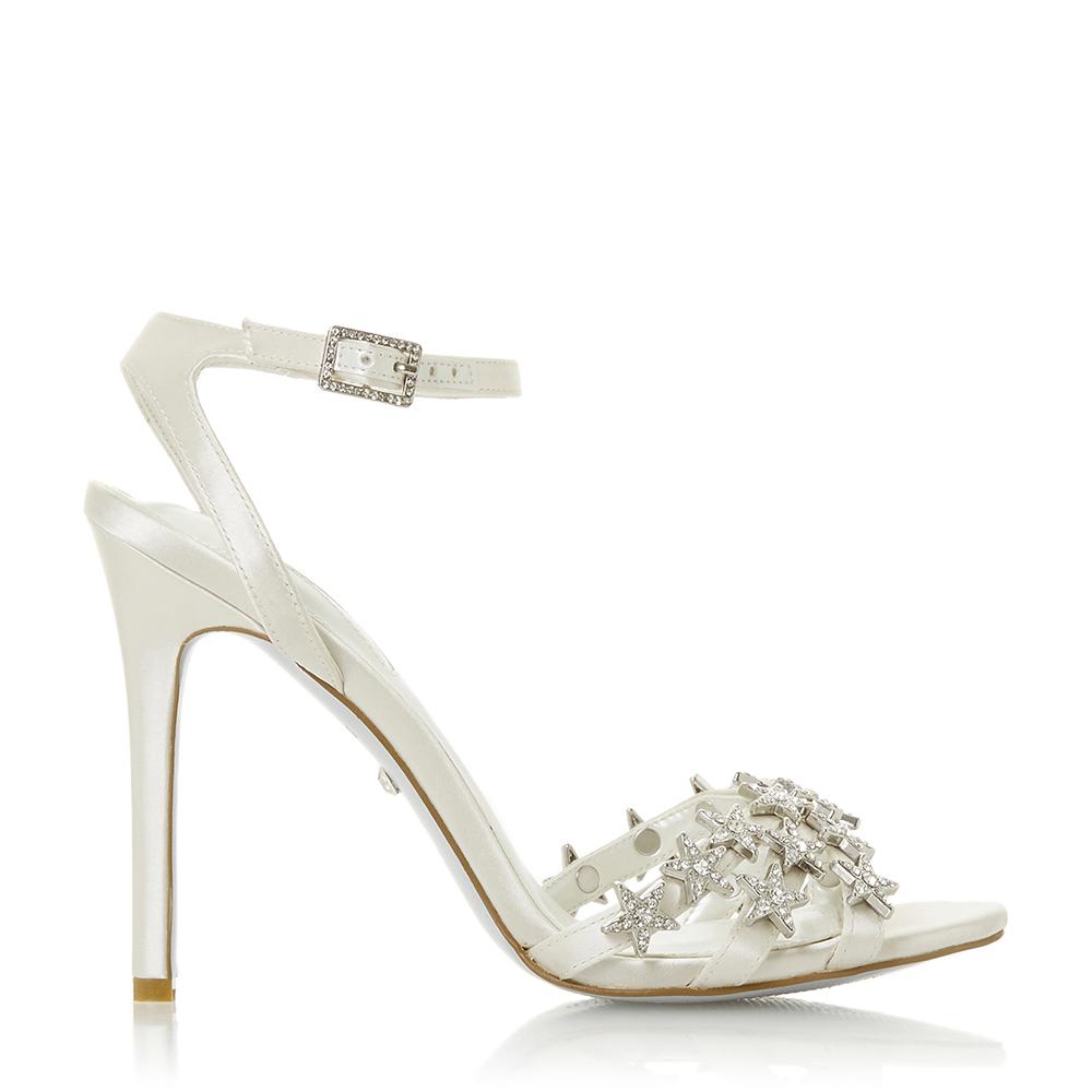 Dune Bridal Shoe Mary