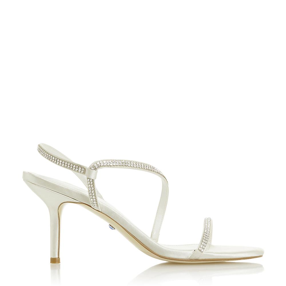 Dune Bridal Shoes Marion