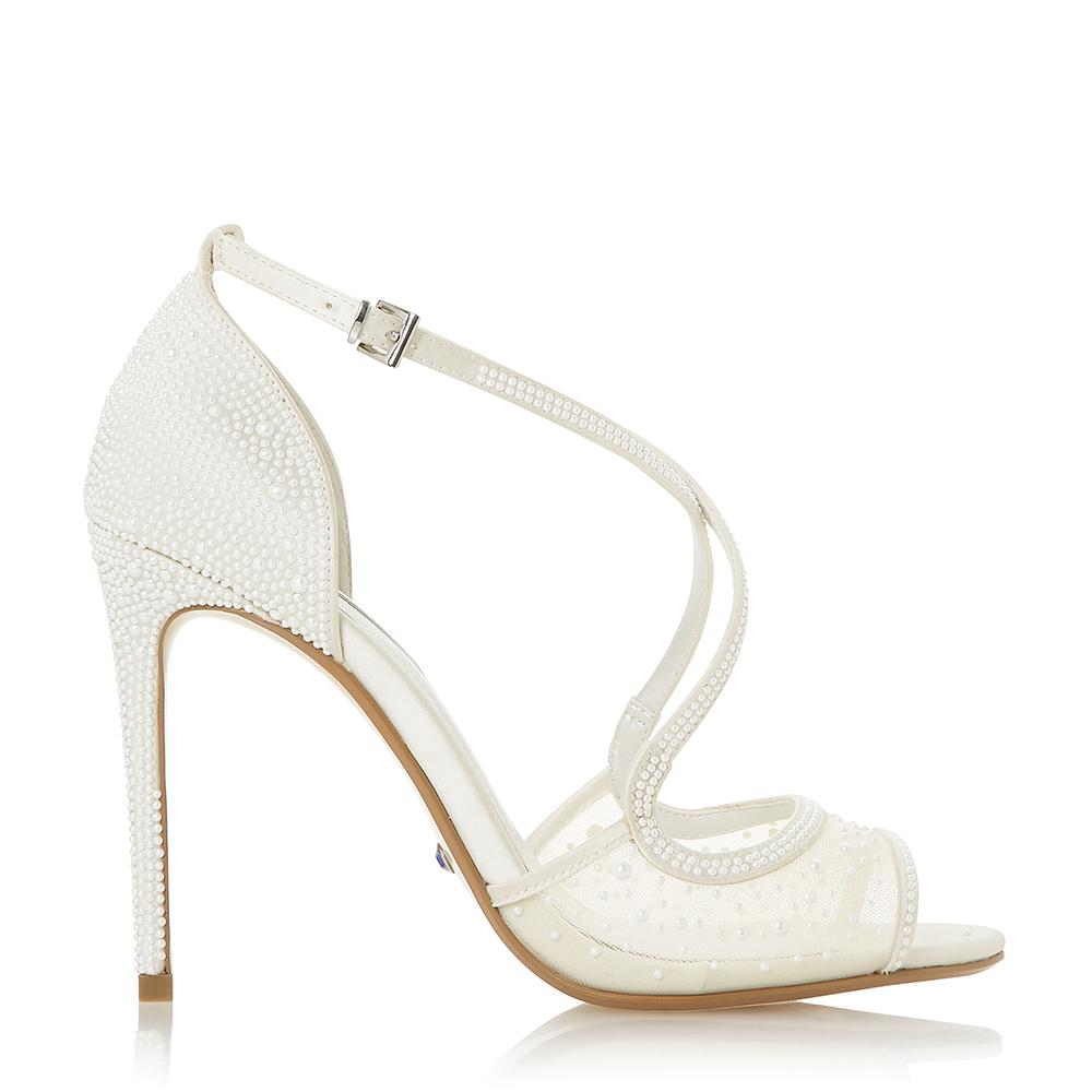 Dune Bridal Shoes Markles