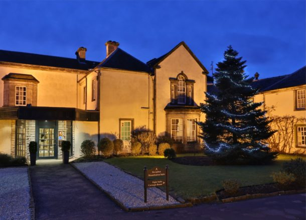 Featured Image for Keavil House Hotel Wedding Venue Showcase