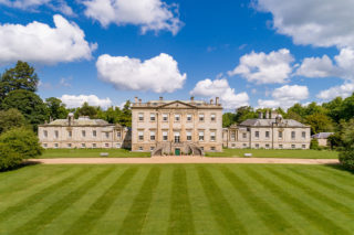 Featured Image for Preston Hall