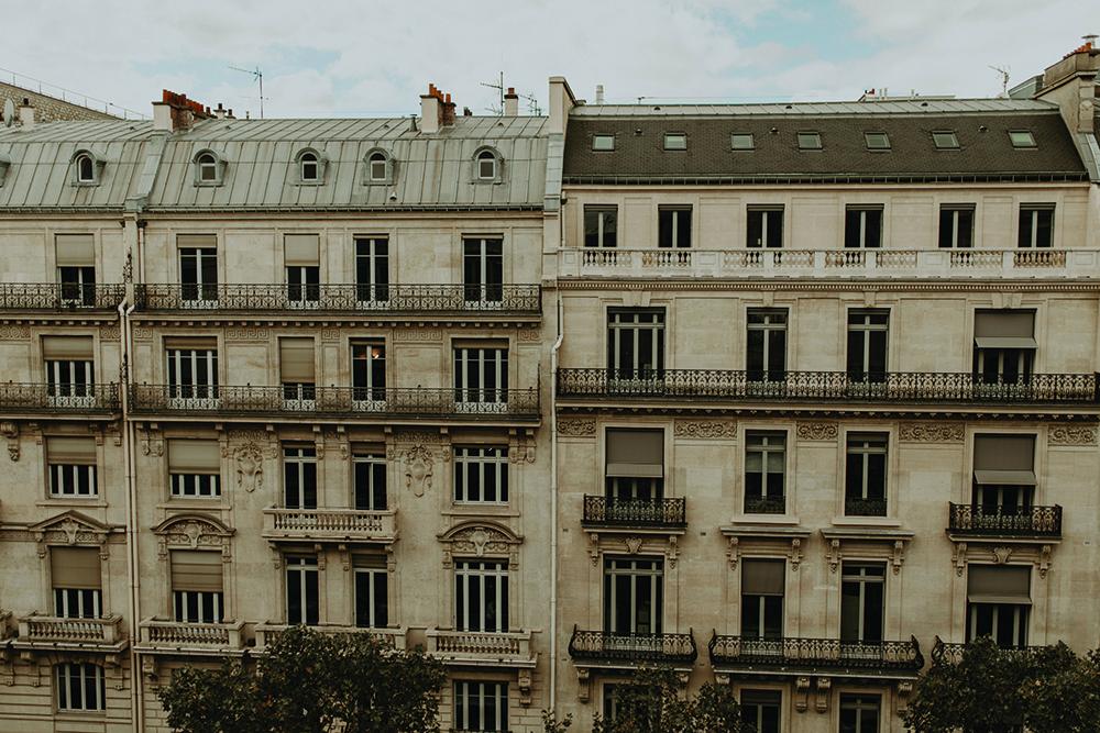 The Peninsula Paris