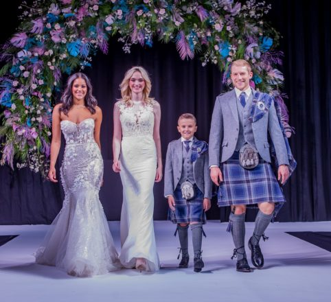 Featured Image for Save the Date: The Scottish Wedding Show is back in February 2020