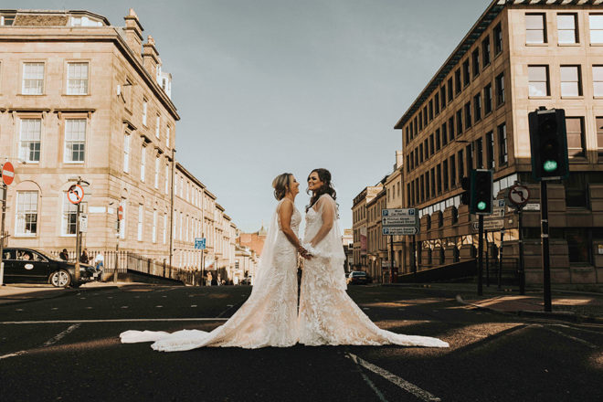 Featured Image for Surprise wedding at Kimpton Blythswood Square Hotel, Glasgow