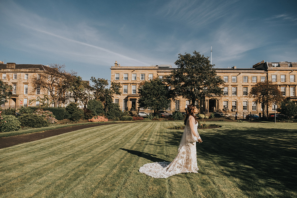 Dave Fallon Photography at Blythswood - first look