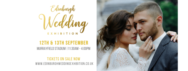 Featured Image for Edinburgh Wedding Exhibition