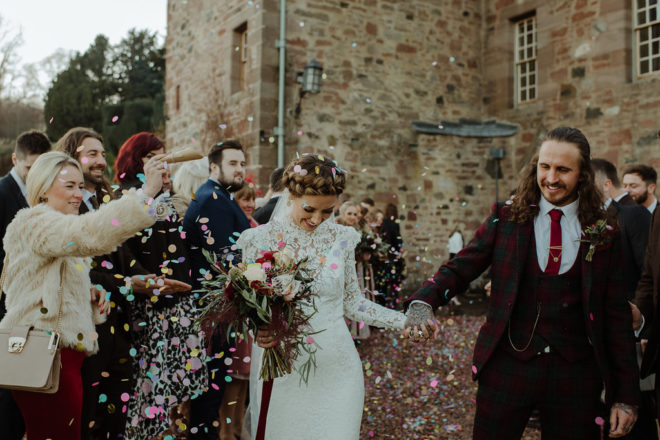 Featured Image for 13 of the best wedding venues in Dundee 2020