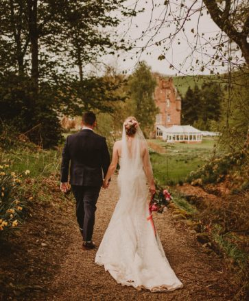 Featured Image for Cringletie Wedding Open Day