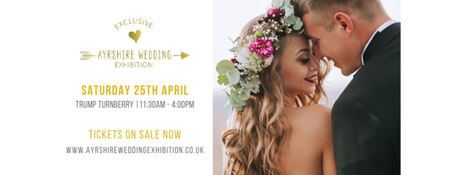 Featured Image for Ayrshire Wedding Exhibition