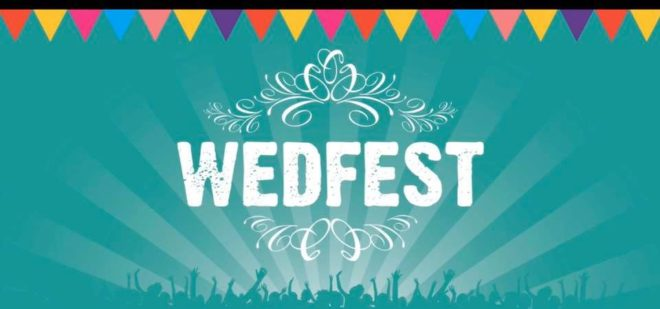 Featured Image for Wedfest 2020