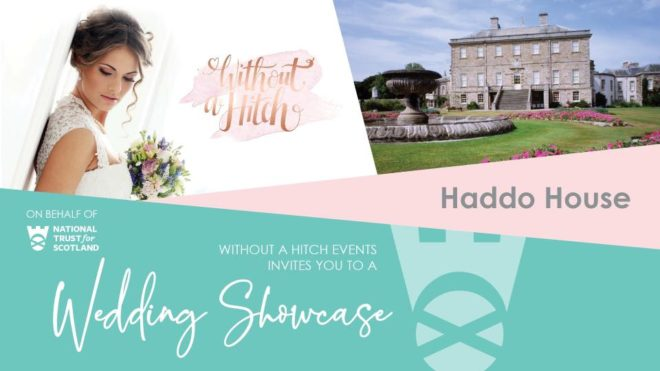 Featured Image for NTS Wedding Showcase at Haddo House