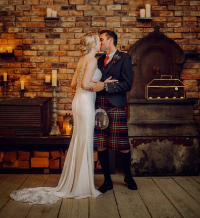 Featured Image for Wedding Open Day at Forgan's, Broughty Ferry