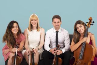 Featured Image for Arta String Quartet