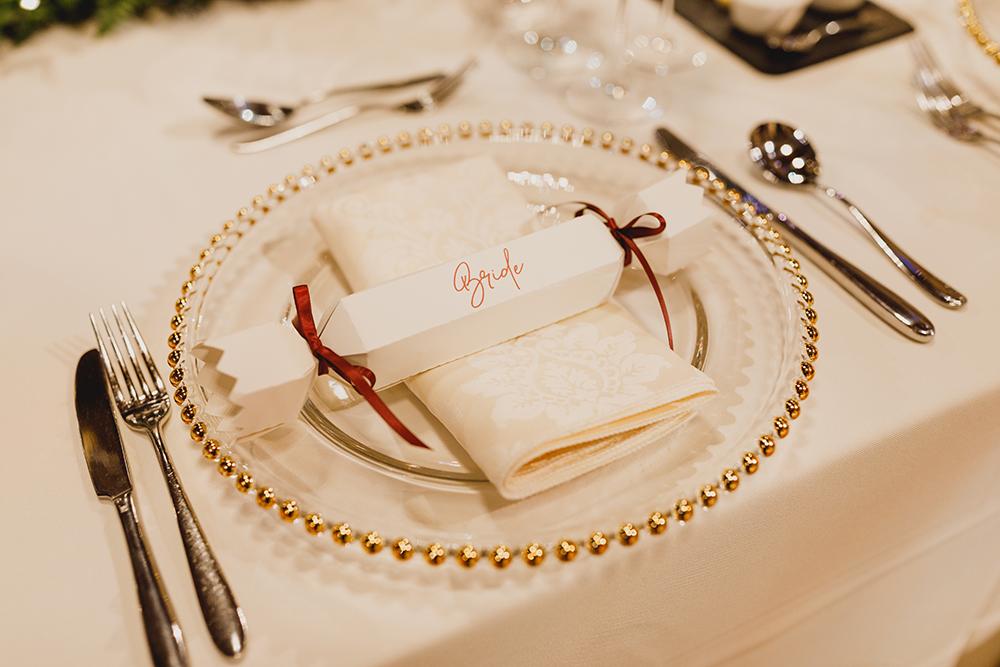 Duke Wedding Photography - Mansfield Traquair Wedding - reception