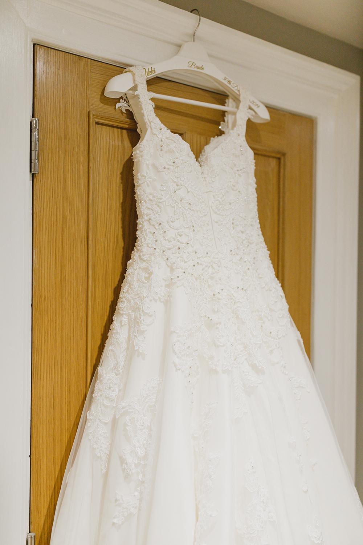 Duke Wedding Photography - Mansfield Traquair Wedding - getting ready