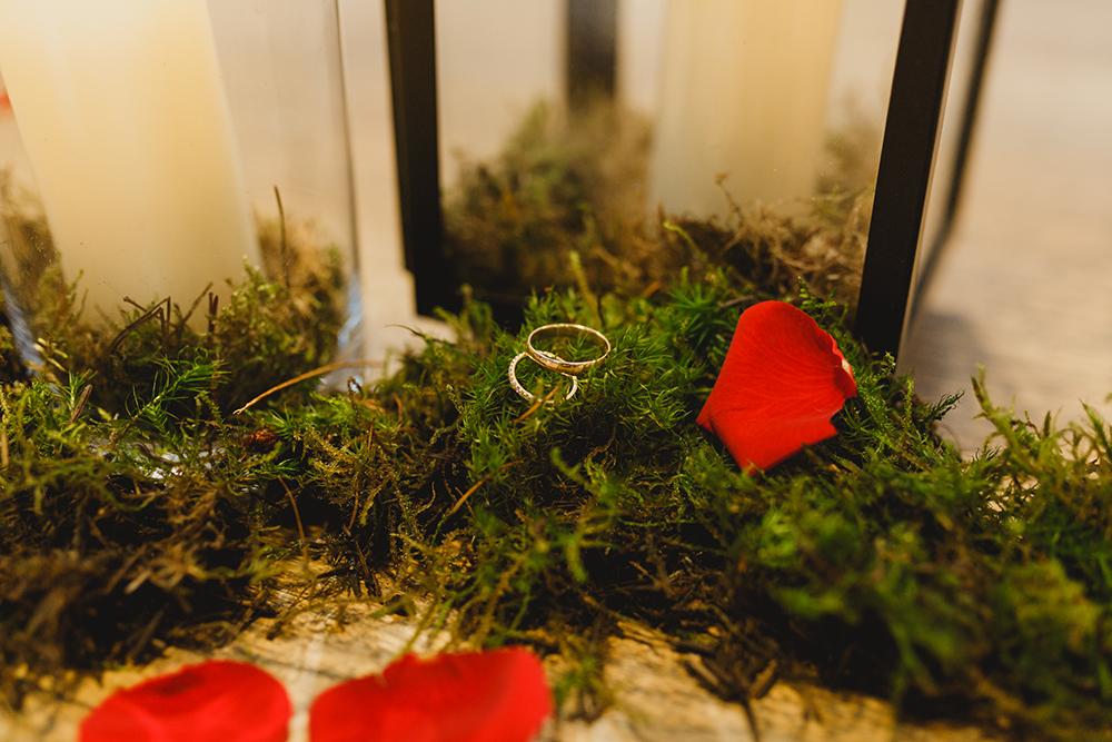 Duke Wedding Photography - Mansfield Traquair Wedding - decor
