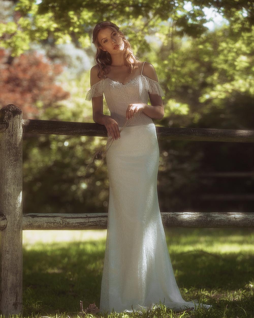 Elbeth Gillis - Desire Collection - Adeline with sleeves