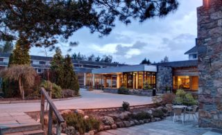 Featured Image for The Coylumbridge Aviemore Hotel
