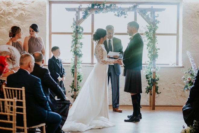 Featured Image for Bachilton Barn Spring Wedding Fair