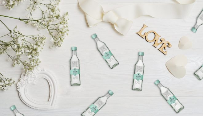 Featured Image for Postponed your wedding? Bloom Gin are giving you + your guests a gift...