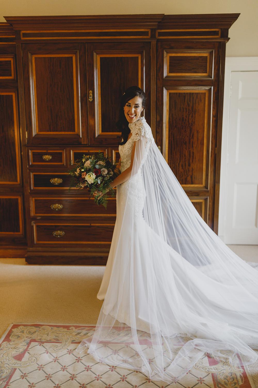 Duke Photography and Dundas Castle - Dress Stories
