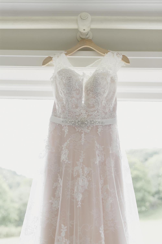 Duke Wedding Photography - Dress Stories