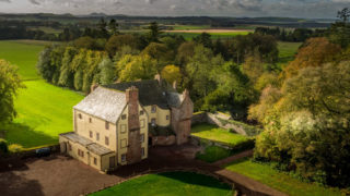 Featured Image for Wedderlie House