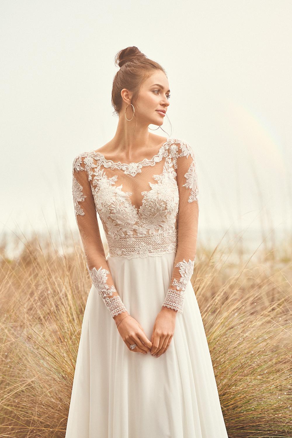 Wedding dress shop Scotland Alison Kirk Bridal