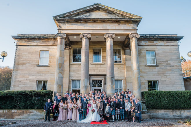 Featured Image for See the winners of the Scottish Hotel Awards 2020