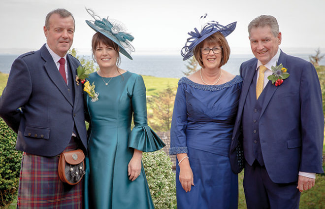 """Featured Image for """"What our mums wore on their wedding day!"""""""