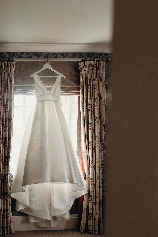 Hayley Fraser - Dress Stories
