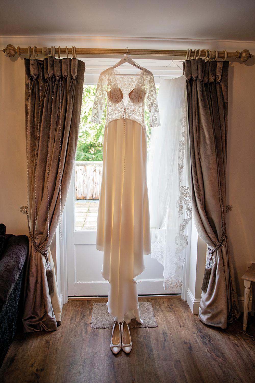 Jenniflower Photography - Dress Stories