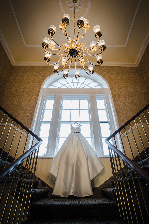 Lifetime Photography - Dress Stories