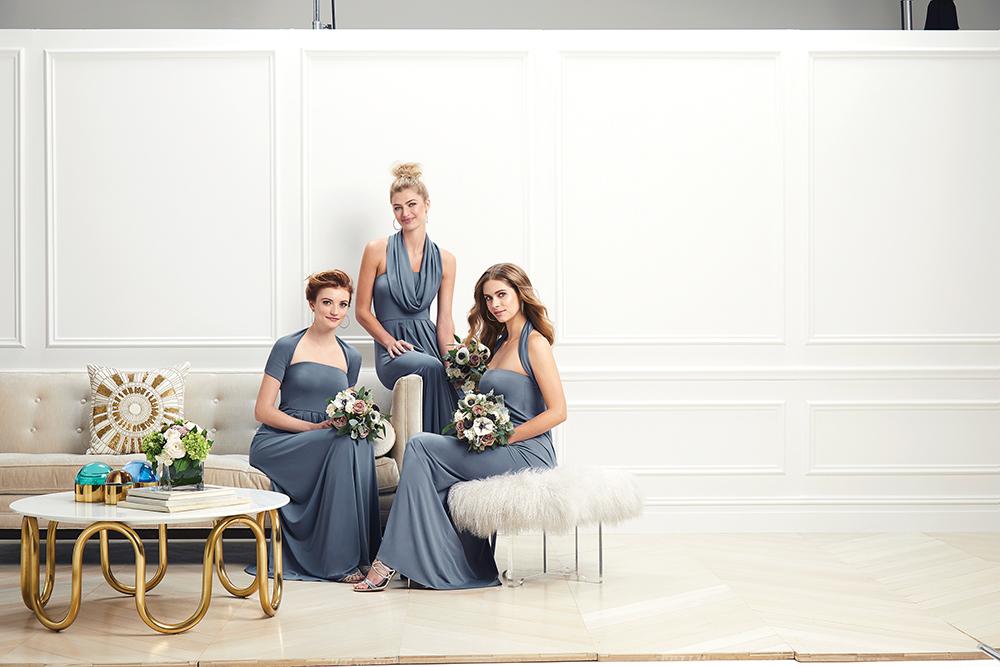 bridesmaid dress shop glasgow