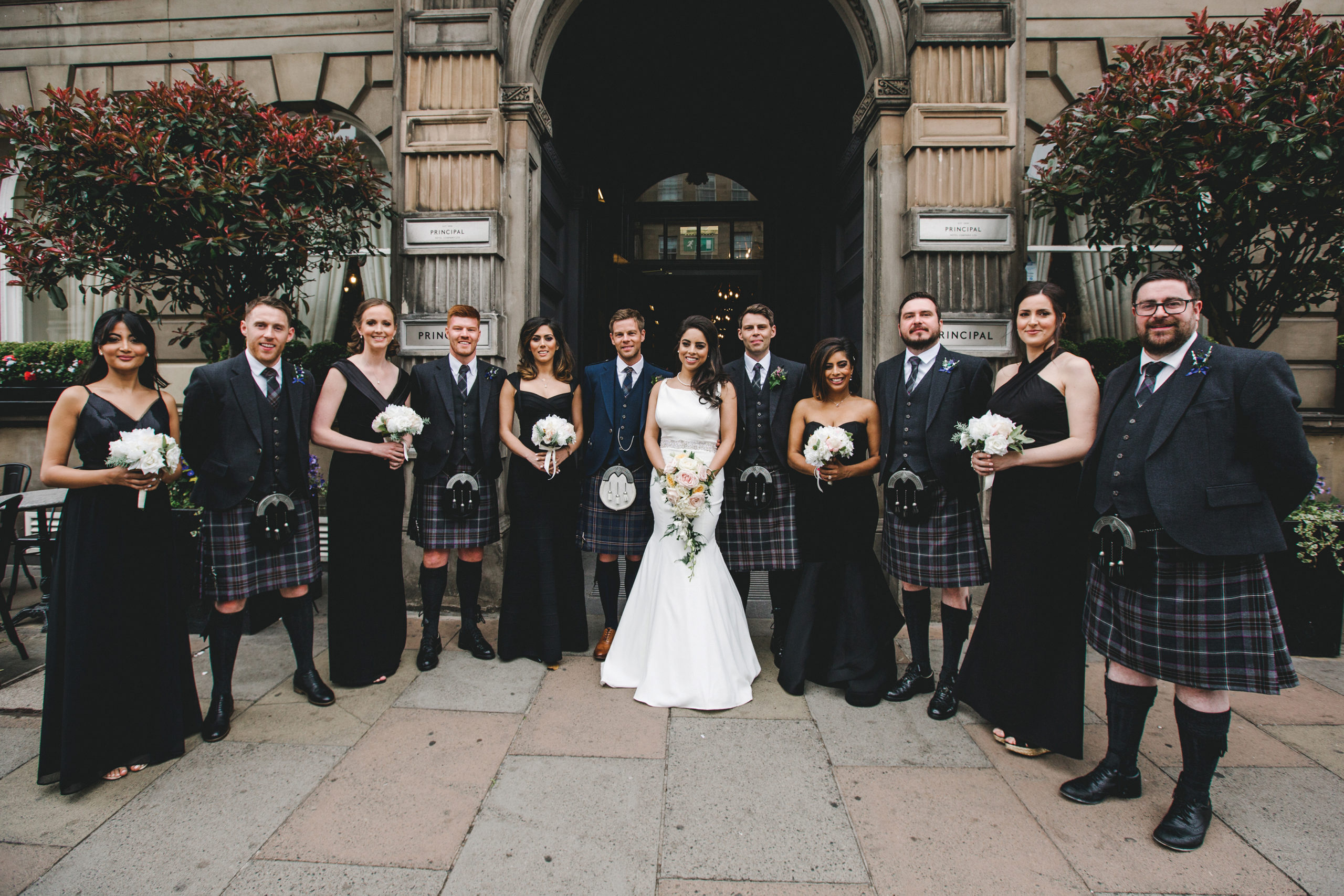 Top Table Photography - Dress Stories