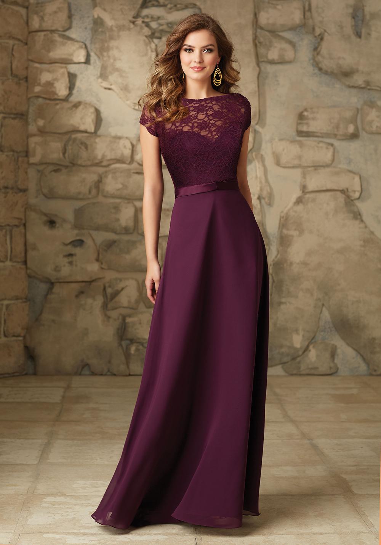 Bridesmaid Dress Shops in Glasgow